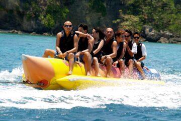 Bodrum Banana Boat