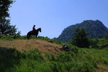 Bodrum Horse Riding