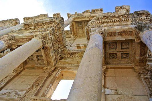 Didim Ephesus Tour