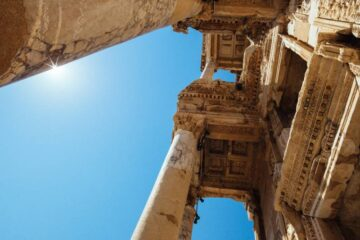 Half Day Ephesus Tour From Kusadasi