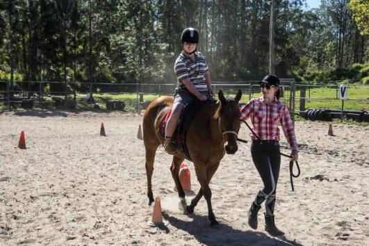 Kusadasi Horseback Riding
