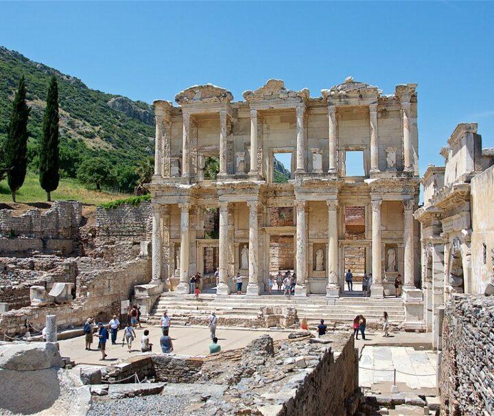 Marmaris Ephesus Tour