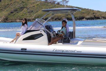 Didim Speed Boat