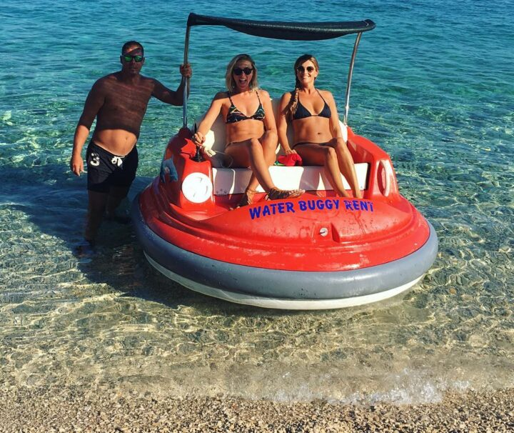 Didim Water Buggy