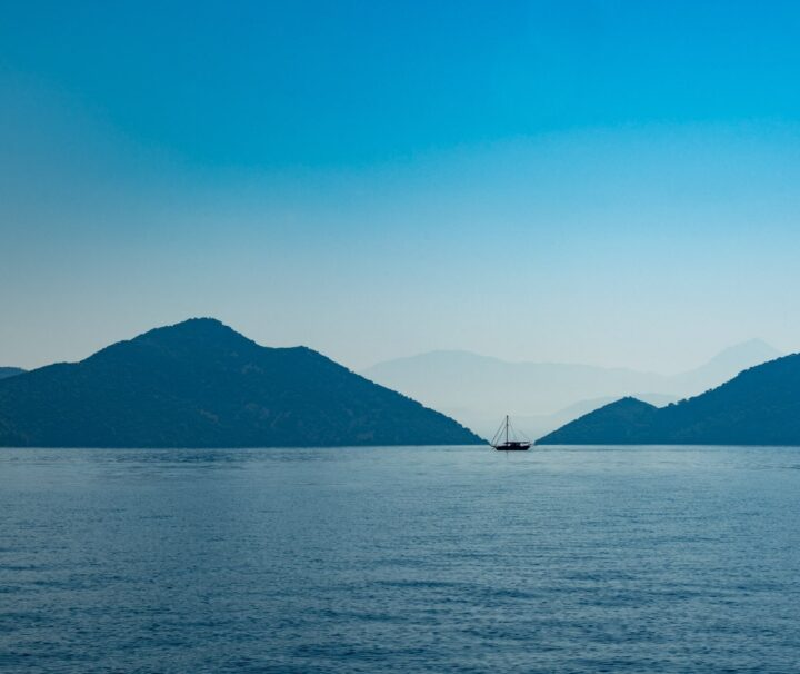 Fethiye 12 Islands Boat Trip