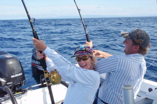 Fethiye Fishing Tour