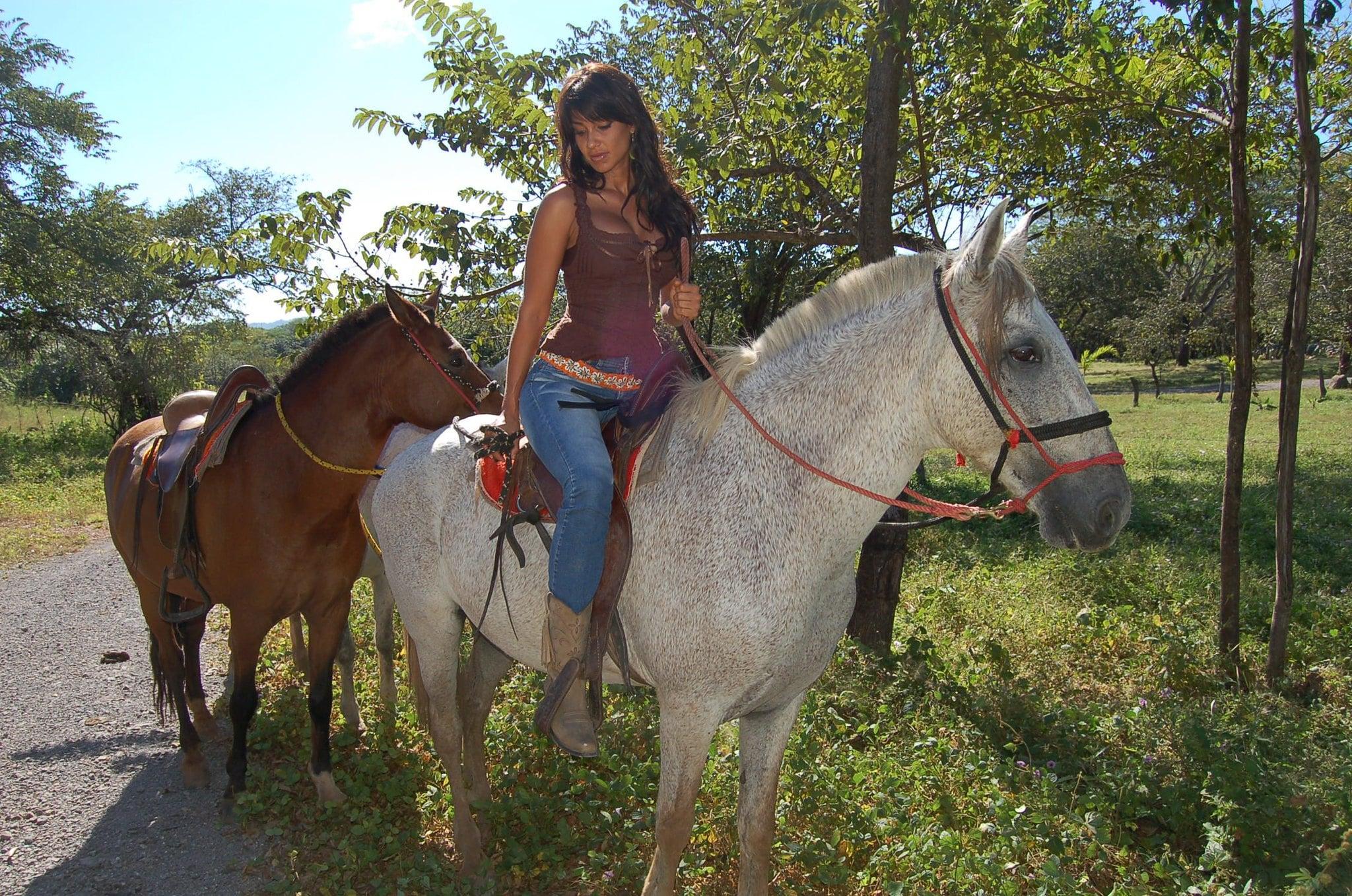 Fethiye Horse Safari