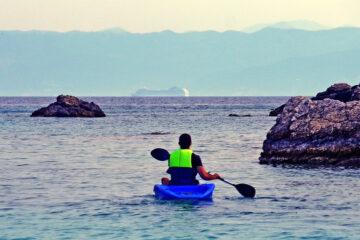 Kusadasi Canoe