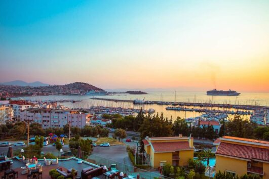 Kusadasi Private Boat Trips
