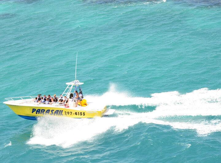 Kusadasi Speed Boat